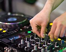 Basic DJ