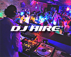 DJ Hire in Johannesburg