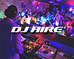 DJ Hire in Johannesburg