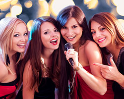 Karaoke machine rental in Johannesburg
