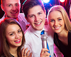 Karaoke Rental in Pretoria
