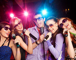 Karaoke Rental in Johannesburg